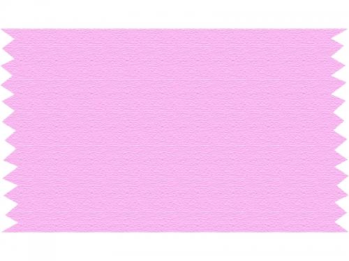 さくら色のテープ風のフレーム飾り枠イラスト